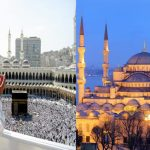 Umrah Perform with Turkey Tour