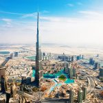 5 Days 4 Nights Dubai Package